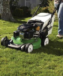 Gas Lawn Mowers